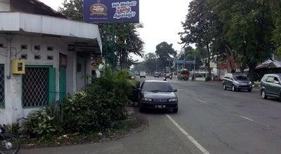 Photo of Asian Restaurant RM Sate Kambing Muda Sari Sedap Putri at Tegal Timur, Tegal, Indonesia