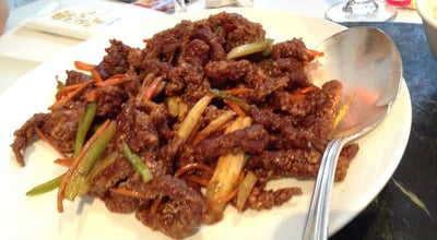 Photo of Chinese Restaurant S. Dynasty at 511 Lexington Ave, New York, NY 10017, United States