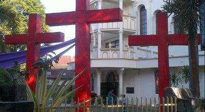 Photo of Church GMIM Bethesda Manado at Jalan Bethesda No.16, Manado 95113, Indonesia