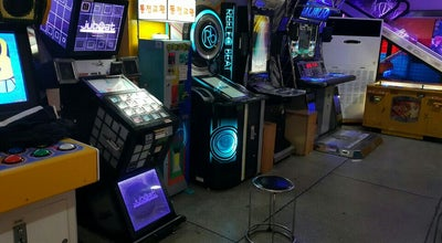 Photo of Arcade 드림월드 at South Korea