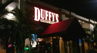 Photo of Wings Joint Duffy's Sports Grill at 811 S University Dr, Plantation, FL 33324, United States