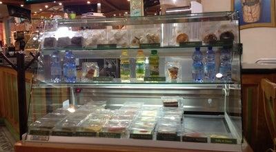 Photo of Cafe The Italian Coffee Company at Carlos Hank González 46, Ecatepec de Morelos, Mexico
