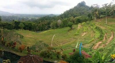 Photo of Mountain Bukit Jambul at Jl Raya Besakih, Karangasem, Indonesia