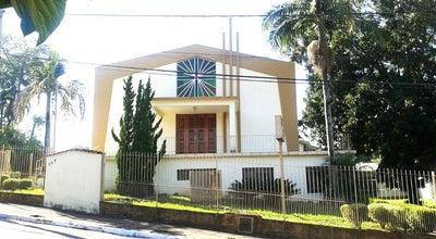 Photo of Church PIB Lajeado - Primeira Igreja Batista de Lajeado at Rua 17 De Dezembro,107 - Bairro Hidráulica, Lajeado 95900-000, Brazil