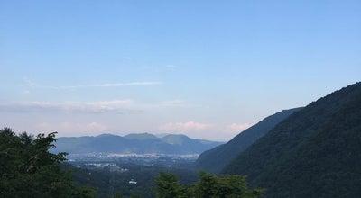 Photo of Lake 龍神湖 at 日本, 大町市, Japan
