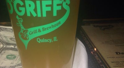 Photo of Brewery O' Griff's Bar Grill & Brewhouse at United States