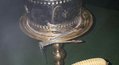 Photo of Cafe Kahire`Li Nargile Evi at 13 Mart Mah Emniyet Caddesi Baran, Mardin 47100, Turkey