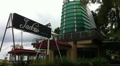 Photo of Italian Restaurant Jackos Lifestyle Cafe at Jalan Titi Panjang, Lumut 32200, Malaysia