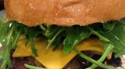 Photo of Restaurant Gourmet Burger Kitchen at 4 Mortimer Square, Milton Keynes MK9 2FB, United Kingdom