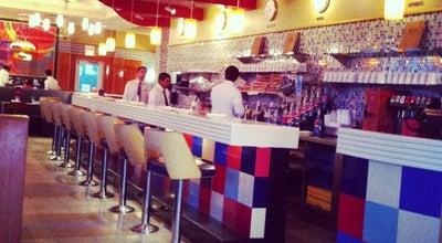 Photo of Diner Skylark Diner at 17 Wooding Ave, Edison, NJ 08817, United States