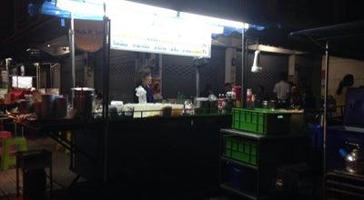 Photo of Dessert Shop ร้านน้ำเต้าหู้ซอย 2 at Ranong, Thailand