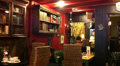 Photo of Coffee Shop Sherlock's Coffee House at Flowergate, Whitby YO2 1 1, United Kingdom