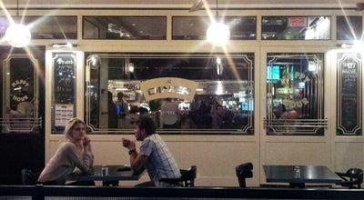 Photo of Diner The Diner by Goocha (הדיינר) at 14 Ibn Gabirol St., Tel Aviv, Israel