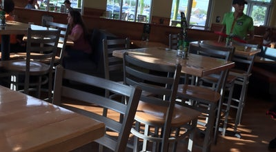 Photo of American Restaurant PDQ at 10441 Big Bend Rd, Riverview, FL 33578, United States