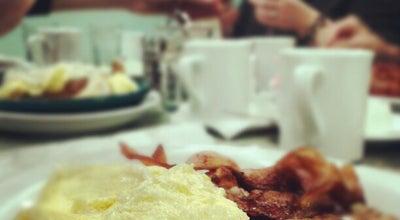 Photo of Breakfast Spot Early Edition at 419 E Poyntz Ave, Manhattan, KS 66502, United States