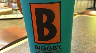 Photo of Coffee Shop Biggby Coffee at 3389 Greenfield Rd, Dearborn, MI 48120, United States