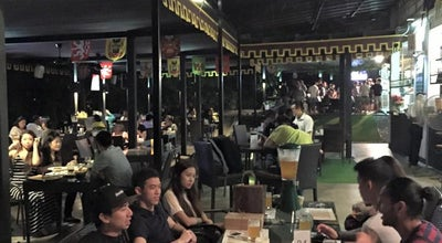Photo of German Restaurant Beerfest at 4 Rochester Park, Singapore 139215, Singapore