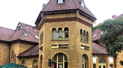 Photo of Brewery Alter Bahnhof Oberkassel at Belsenplatz 2, Düsseldorf 40545, Germany