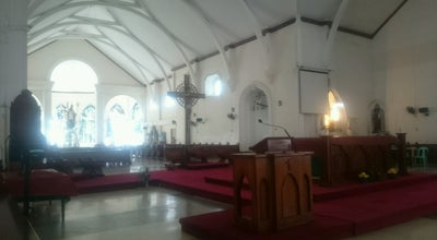 Photo of Church St. Augustine Cathedral at Capistrano-st. Agustine Street, Cagayan de Oro City 9000, Philippines