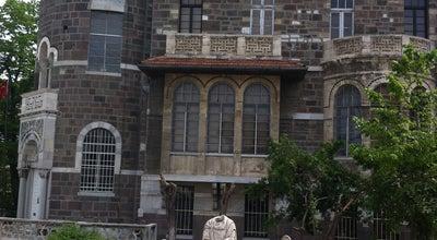 Photo of History Museum İzmir Etnografya Müzesi at Halit Rıfat Paşa Cad. 3, İzmir, Turkey