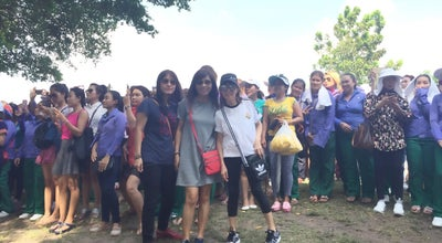 Photo of Golf Course สนามกอล์ฟปัญญา (Panya Indra Golf Club) at 99 Moo 6 Panya Indra Rd., Khanna Yao 10230, Thailand