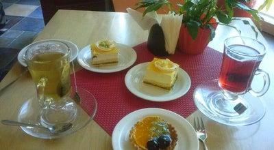 """Photo of Bakery Konditoreja """"Puķītes"""" at Liepājas Iela 18, Kuldīga, Latvia"""