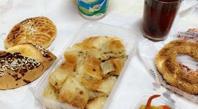 Photo of Breakfast Spot Lezzetin Adresi Börek Dünyası at Şükrüpaşa Mah. Nalbantlar Sokak, Erzin 31960, Turkey