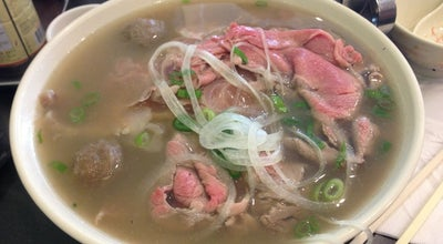 Photo of Vietnamese Restaurant Vietnam Noodle Star 越華菀 at 4188 Finch Ave. E, Scarborough, ON M1S 4T6, Canada