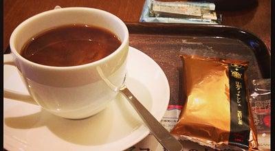 Photo of Coffee Shop 上島珈琲店 元住吉店 at 中原区木月3-14-1, 川崎市 211-0025, Japan