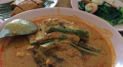 Photo of Chinese Restaurant Qiu Bo Curry House 秋波咖喱排骨 at Ulu Tiram, Malaysia