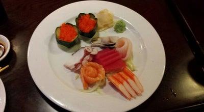 Photo of Japanese Restaurant Osake at 21 W Main St, Middletown, NY 10940, United States