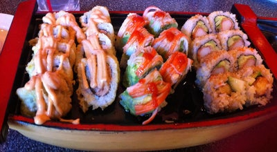 Photo of Asian Restaurant Zen Sushi at 3751 S Stonebridge Dr, Mckinney, TX 75070, United States