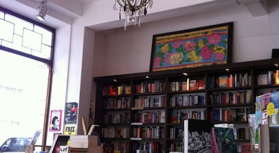 Photo of Bookstore The Book Lounge at 71 Roeland St, Cape Town, South Africa