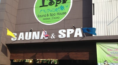Photo of Spa I-spa sauna & spa house at Na Kluea, Thailand