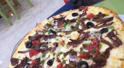 Photo of Italian Restaurant Mazzo Italian Restaurant | رستوران ایتالیایی مازو at Roshdiyeh, Tabriz, Iran