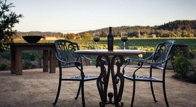Photo of Wine Bar Romeo Vineyards & Cellars at 1224 Lincoln Ave, Calistoga, CA 94515, United States