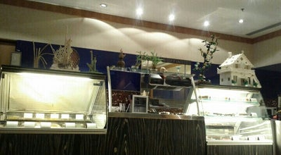 Photo of Cafe Caramel at Vivanta By Taj - Trivandrum, Trivandrum 695014, India