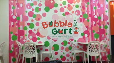 Photo of Dessert Shop Bubble Gurt, Mergong at Alor Setar, Malaysia