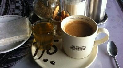 Photo of Cafe Black Canyon at Yangon International Hotel, Yangon, Myanmar