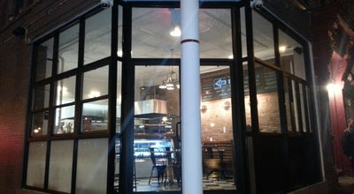 Photo of Other Venue Williamsburg Pizza at 277 Broome St, New York, NY 10002