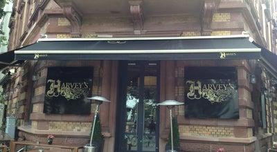 Photo of Cafe Harvey's at Bornheimer Landstr. 64, Frankfurt am Main 60316, Germany