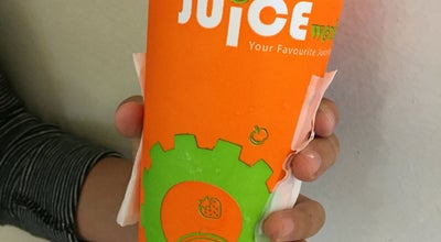 Photo of Juice Bar Juice Works at Lg108, Queensbay Mall, Bayan Lepas 11900, Malaysia