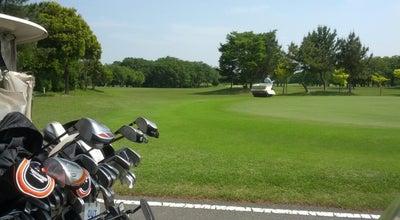 Photo of Golf Course 大麻生ゴルフ場 at 大麻生753, 熊谷市 360-0835, Japan