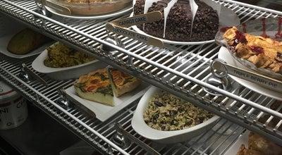 Photo of Cafe Cafe Forte at 619 Saint Johns Pl, Brooklyn, NY 11238, United States