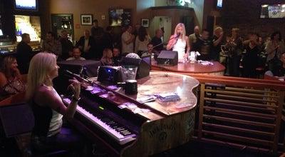 Photo of Piano Bar Harrah's Piano Bar at 3475 Las Vegas Blvd S, Las Vegas, NV 89109, United States