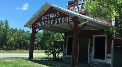 Photo of Historic Site Catsburg Country Store at 1066 Old Oxford Rd, Durham, NC 27701, United States