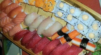 Photo of Japanese Restaurant 17 Restaurant and Sushi Bar at 1205 17th St, Miami Beach, FL 33139, United States