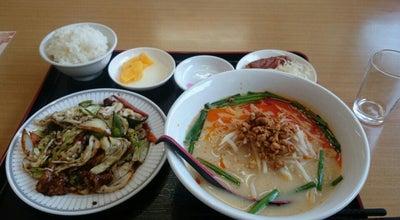 Photo of Asian Restaurant 台湾料理  明珠 at 島根県益田市駅前町10-20, Japan