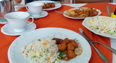 Photo of Chinese Restaurant Garden Restaurante Chinês at Rua Maria Monteiro, 1122, Campinas 13025-152, Brazil