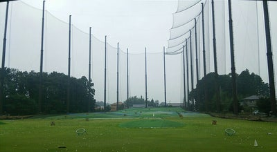Photo of Golf Course エースゴルフスタジアム at 加倉井町445, 水戸市 311-4163, Japan